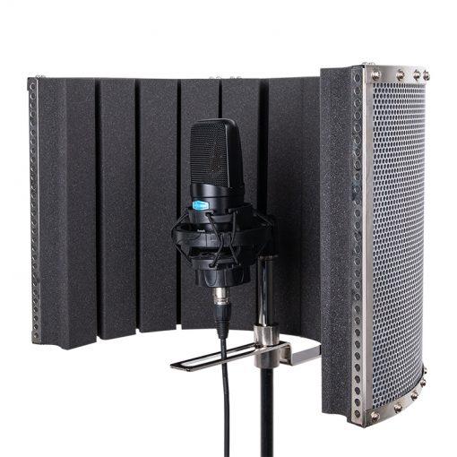 Alctron PF32 MKII Recording screen-05