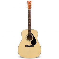 Yamaha F310 Acoustic Guitar, Natural-01