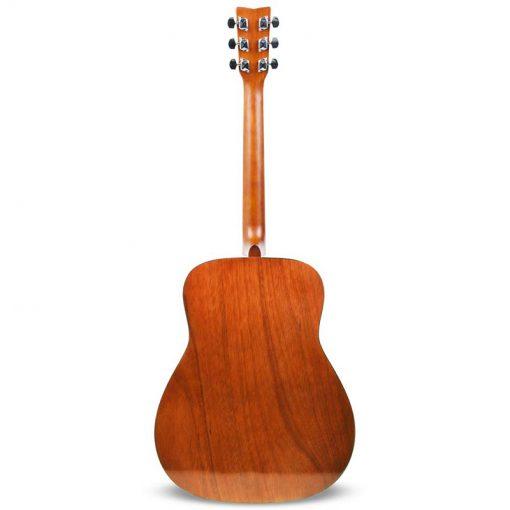 Yamaha F310 Acoustic Guitar, Natural-02