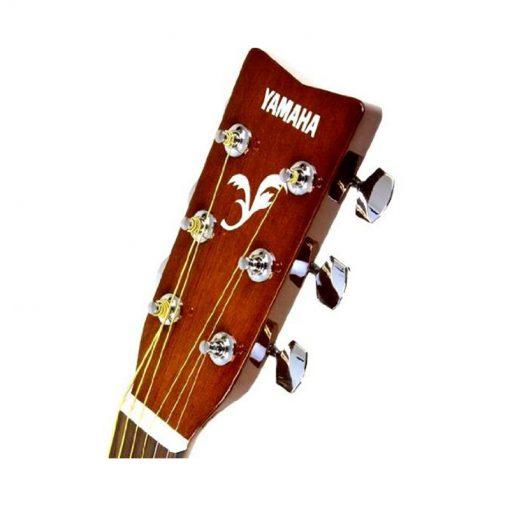 Yamaha F310 Acoustic Guitar, Natural-03