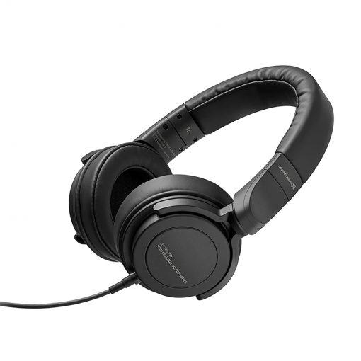Beyerdynamic DT 240 PRO Mobile Closed-back Studio Headphones-08