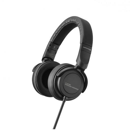 Beyerdynamic DT 240 PRO Mobile Closed-back Studio Headphones-10
