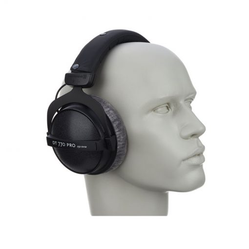 Beyerdynamic DT 770 Pro 250 ohm Closed Studio Headphones-09