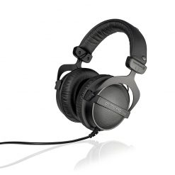 Beyerdynamic DT 770 Pro 32 ohm Closed Studio Headphones-05