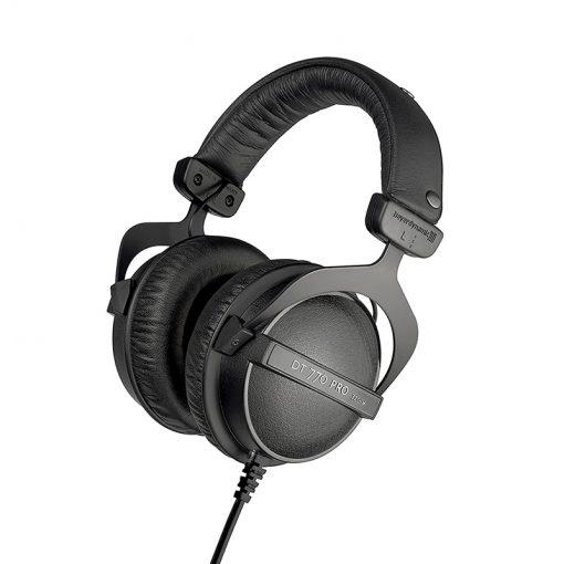 Beyerdynamic DT 770 Pro 32 ohm Closed Studio Headphones-07