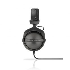 Beyerdynamic DT 770 Pro 80 ohm Closed Studio Headphones-01