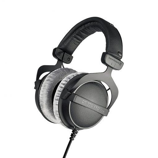 Beyerdynamic DT 770 Pro 80 ohm Closed Studio Headphones-03