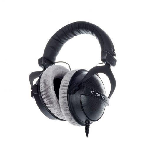 Beyerdynamic DT 770 Pro 80 ohm Closed Studio Headphones-04