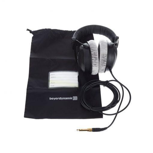Beyerdynamic DT 770 Pro 80 ohm Closed Studio Headphones-07