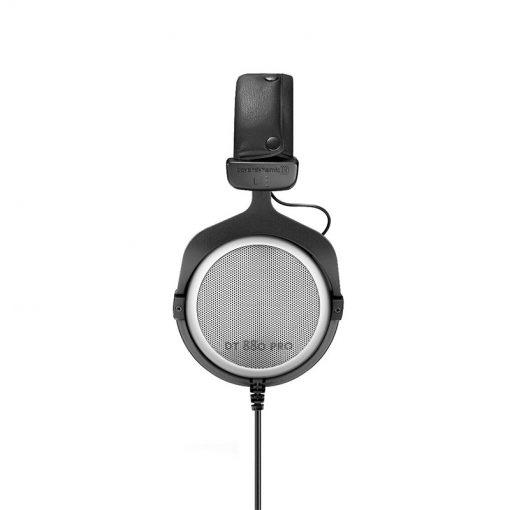 Beyerdynamic DT 880 Pro Semi Open Studio Headphone-04