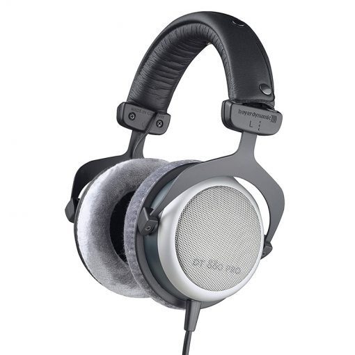 Beyerdynamic DT 880 Pro Semi Open Studio Headphone-05
