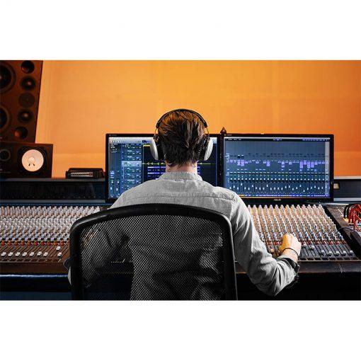 Beyerdynamic DT 880 Pro Semi Open Studio Headphone-11