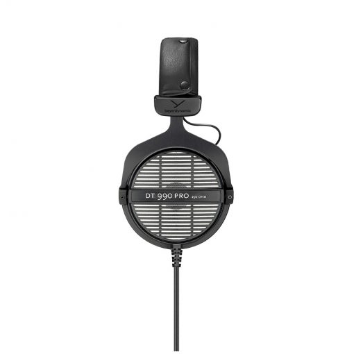 Beyerdynamic DT 990 Pro 250 ohm Open-back Studio Headphones-01