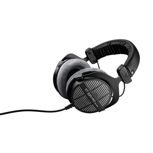 Beyerdynamic DT 990 Pro 250 ohm Open-back Studio Headphones-02