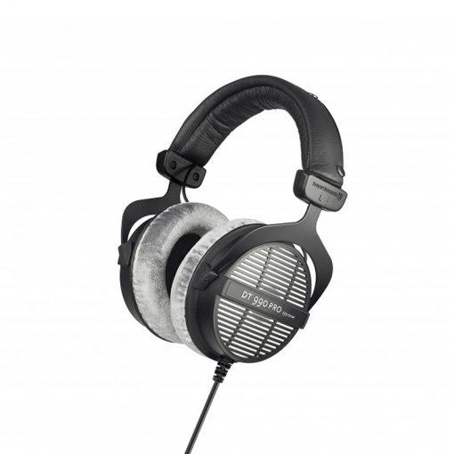 Beyerdynamic DT 990 Pro 250 ohm Open-back Studio Headphones-04
