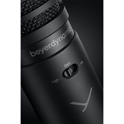 Beyerdynamic Fox USB Condenser Microphone-04