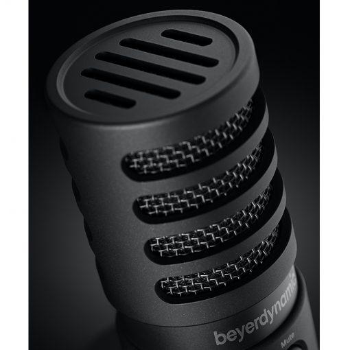 Beyerdynamic Fox USB Condenser Microphone-05