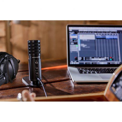 Beyerdynamic Fox USB Condenser Microphone-06