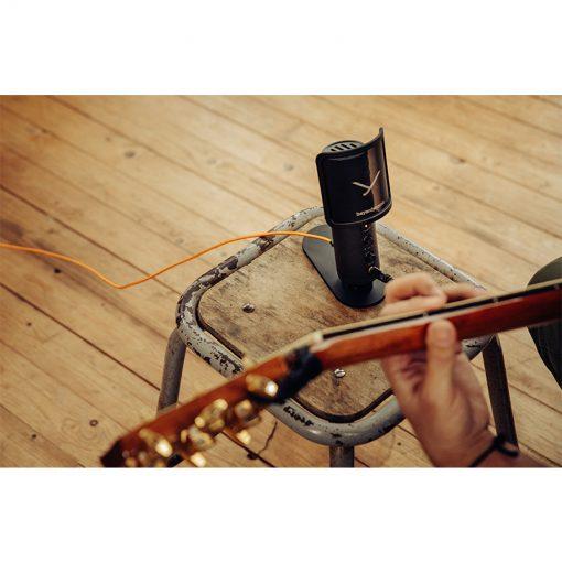Beyerdynamic Fox USB Condenser Microphone-10
