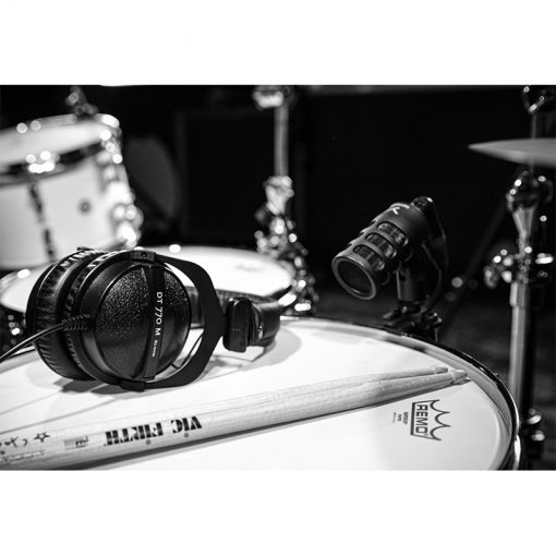 Beyerdynamic TG I51 Dynamic Instrument Microphone-09