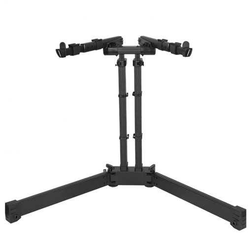 Alctron KS600 Heavy Keyboard Stand, Black-02