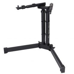 Alctron KS600 Heavy Keyboard Stand, Black-06