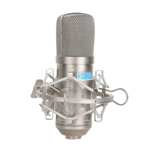 Alctron MC001 High Performance Fet Studio Condenser Microphone-03