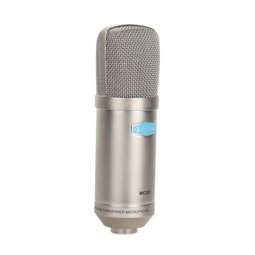 Alctron MC001 High Performance Fet Studio Condenser Microphone-04