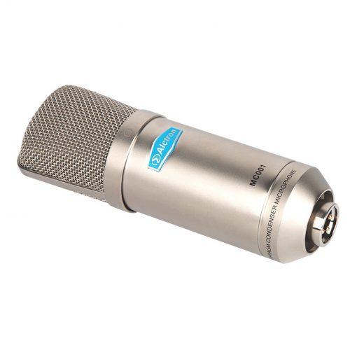 Alctron MC001 High Performance Fet Studio Condenser Microphone-05