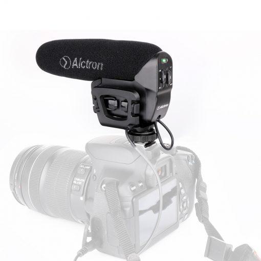 Alctron VM-6 High Performance FET Condenser Microphone-01