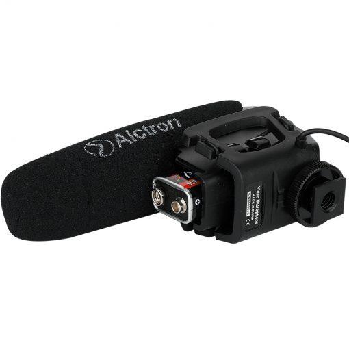 Alctron VM-6 High Performance FET Condenser Microphone-02