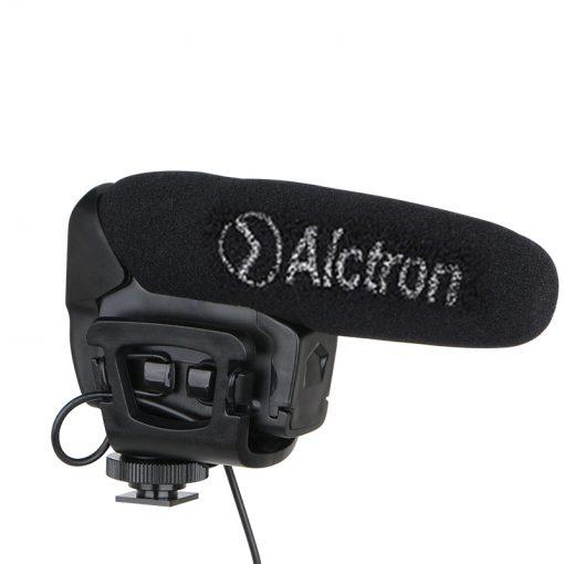 Alctron VM-6 High Performance FET Condenser Microphone-03