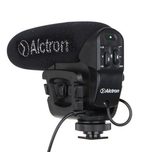 Alctron VM-6 High Performance FET Condenser Microphone-04