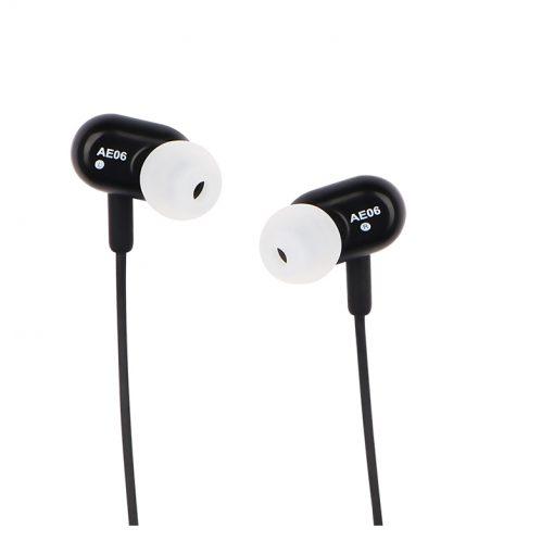 Alctron AE06 In-Ear Monitor Headphones-01