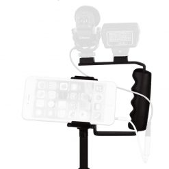 Alctron VS20 Media Videographer's Stands-01